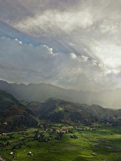 Vietnam by David Terrazas by julekinz