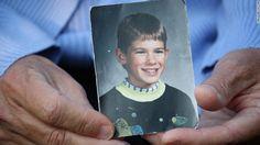 Hallan restos de Jacob Wetterling, el niño secuestrado en 1989