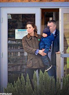 From Berkshire to Buckingham : Royal Baby Watch Update + Stylerocks Giveaway!