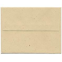 Look what I found at JAM Paper and Envelope:  - http://www.jampaper.com/Envelopes/BrownEnvelopesPaper/