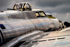 B-17 Flyng Fortress