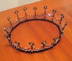 J. Rothman's wire crown