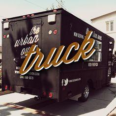 The Urban Oven, Los Angeles, CA - Food Trucks