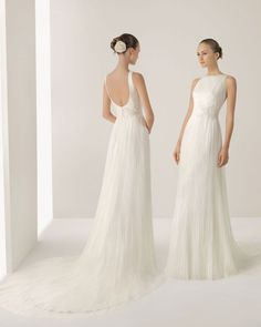 2013 wedding dress Soft by Rosa Clara bridal gowns Jordan