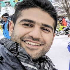 Hayk Avagyan is a tour guide in Armenia : Private Guide