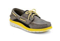 Sperry Top-Sider Men's Billfish Ultralite 3-Eye Boat Shoe $84.99
