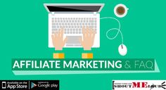 Affiliate marketing is one of the oldest forms of marketing. Learn about what affiliate marketing is, how it works, and common FAQs regarding Aff marketing.