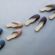 interior slippers