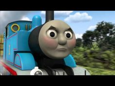 Thomas and The New Piglets- Thomas & Friends