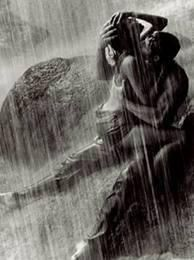 Pictures of people having sex in the rain