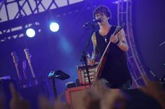 Nothing's Carved In Stone | ROCK IN JAPAN FESTIVAL 2015 | クイックレポート…