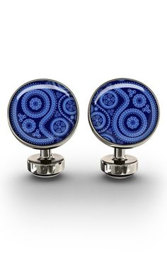 Würkin Stiffs Paisley Cuff Links available at #Nordstrom