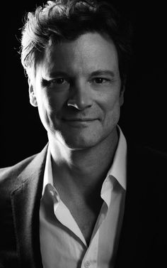 I am aware that Colin Firth is a bit on the older side for me! But he is MR.DARCY in both Pride and Prejudice and Bridget Jones's Diary! Enough said!!!