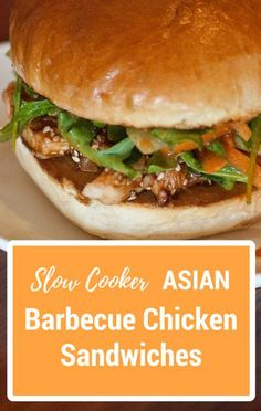 You don't have to be a professional chef to put together a delicious meal. Special guests Arsenio Hall and Kelsea Ballerini learned how Clinton Kelly puts makes his Slow Cooker Asian Barbecue Sandwiches in just minutes.