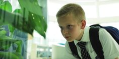 Ikea 'Bullied' a Potted Plant While Encouraging Another, Then Showed Schoolkids the Impact – Adweek