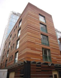 Brick Building Architecture #Brick Pinned By Www.modlar.com | Brick |  Pinterest | Bricks, Building And Architecture