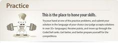 Świetny portal dla ćwiczeń domowych ;-) Get Well, Languages, Portal, Competition, Challenges, Coding, Study, Technology, School