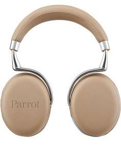 Parrot Zik 2 Bluetooth Headset Bruin