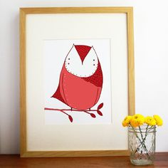 Hey, I found this really awesome Etsy listing at http://www.etsy.com/listing/120357701/april-owl-illustration-free-us-shipping