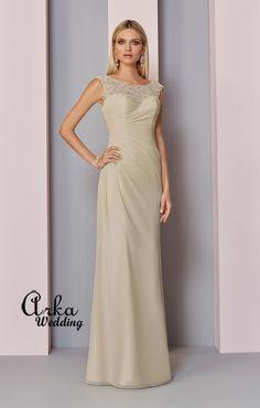 75d80e90c6ec Βραδινό Φόρεμα Μακρύ Δαντέλα και Chiffon. Κωδ. 29317