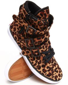 The Straight Jacket VLC Sneakers by Radii Footwear - Mary J Print ...