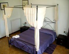 """Maison Belvedere - Stanza """"Le Palme"""""""