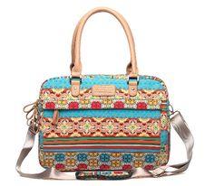 KAYOND 13.3-15.6-Inch Laptop single shoulder bag (14-14.1 Inches, Bohemian Style) kayond http://www.amazon.com/dp/B00K67D7SE/ref=cm_sw_r_pi_dp_ewgzvb1P57TBZ