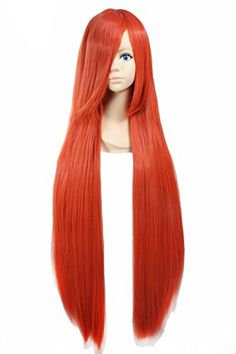 Cosplay Wig Orange Wig Extra Long Orange Straight Wig Shana Wig Horo Wigs GOOACTION http://www.amazon.com/dp/B00MOE8BF6/ref=cm_sw_r_pi_dp_qVoKub1VPY4G2