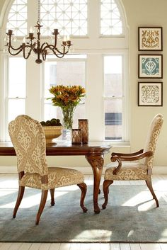 Cassara Dining Room Collection - Thomasville Furniture