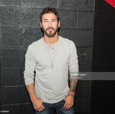 Singer Sully Erna backstage during his concert at Center Stage Theater on October 26 2016 in Atlanta Georgia. Sully Erna, Spiritual Music, Hottest Guy Ever, Band Memes, Heavy Metal Bands, Alternative Music, Him Band, My Soulmate, Atlanta Georgia