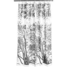 marimekko shower curtain - Google Search
