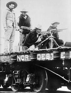 Revolución mexicana. 1910