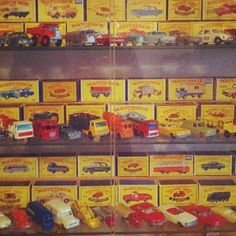 Vintage Matchbox Cars ...... vintage toys toy antique antiques retro hotwheels hot wheels cars car