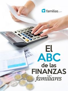 El ABC de las finanzas familiares
