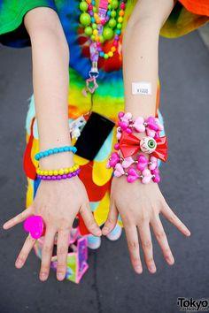 Claire's Bracelets