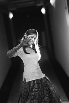 Khushboo & Praveen Mehendi Function - photo courtesy iPic Frames  Mehendi Designs - Beautiful Bridal Hand and Feet Mehendi | WedMeGood | Intricate Mehendi Design on Hands with Motifs on Arms and Peacock and Jaal Mehendi on Feet with the Bride   #mehendi #flowers #wedmegood #lights