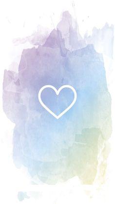Instagram Logo, Instagram Design, Instagram Feed, Heart Wallpaper, Wallpaper Iphone Cute, Organizar Instagram, Hight Light, Insta Icon, Instagram Story Template