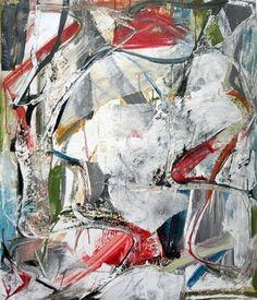 """Saatchi Art Artist Matthew Dibble; Painting, """"Saint Approaches"""" #art"""