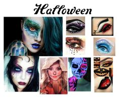 """""""Halloween"""" by badkiki41 ❤ liked on Polyvore featuring Disney"""