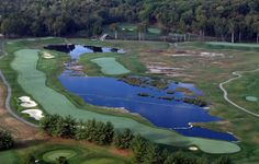 Valhalla Golf Club, Louisville, KY