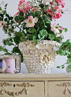 Creative Ways To Decorate With Shells