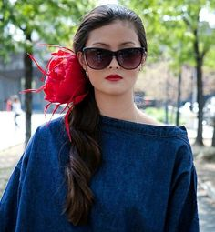 Must-Try: Cosmopolitan and Edgy Street-Style Hair #Birchbox