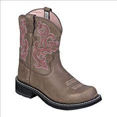 Ariat Women's Fatbaby II Western Boots