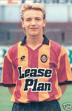 Van Laere Stijn 1993-1994