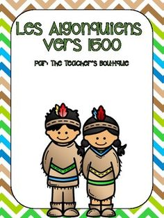 Browse over 60 educational resources created by Nadia's Notebook in the official Teachers Pay Teachers store. Tic Tac Toe, Social Studies Projects, Choice Boards, Iroquois, Comprehension Questions, Compare And Contrast, Document, Homeschool, Informational Texts