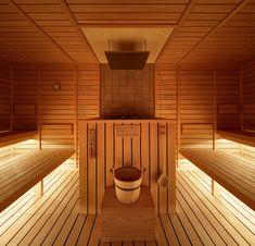 Japan - It's A Wonderful Rife: Nordic Sauna In Tokyo Capsule Hotel Saunas, Hotel Guest, Hotel Spa, Hotel Franchise, Design Sauna, Screed Floors, Sleeping Pods, Capsule Hotel, Tokyo Hotels