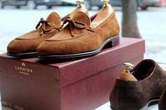 dresslikea: Carmina shoes @ Sauma - Finally in Finland.
