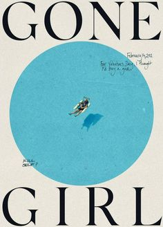 Gone Girl (2014) [970 x 1350] - MoviePosterPorn