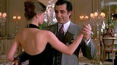 Tango Scene ~ Al Pacino ~ Scent of a Woman ~ Movie CLIP Leonard Cohen ~ Dance Me To The End Of Love Lyrics: Dance me to your beauty with a burning vio. Leonard Cohen, Shall We Dance, Lets Dance, Kinds Of Music, My Music, Enrico Macias, Bon Film, Woman Movie, Al Pacino