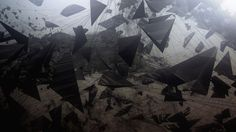 'Loom'. Music and sound design by Carlo Ascrizzi. Video by Polynoid.